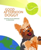 Good Afternoon Doggy - Cover