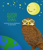 Good Night Owl - Cover